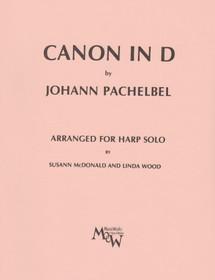 Pachelbel/McDonald,Wood, Canon in D