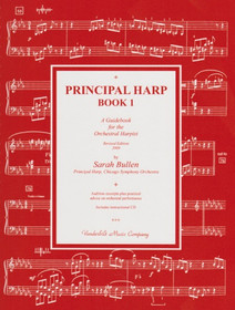 Bullen: Principal Harp: A Guidebook for the Orchestral Harpist