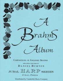 Brahms/Burton: A Brahms Album