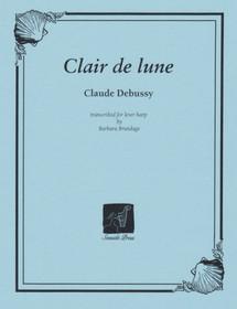 Debussy/Brundage: Clair de Lune