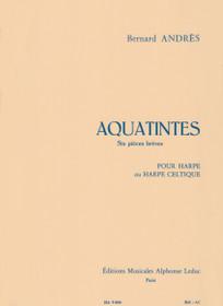 Andres: Aquatintes