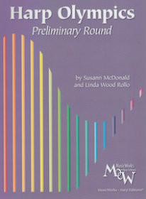 McDonald/Wood, Harp Olympics Preliminary Round