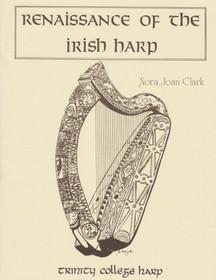 Renaissance of the Irish Harp, Nora Joan Clark
