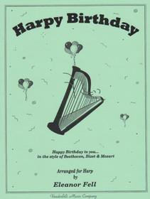 Harpy Birthday, Fell