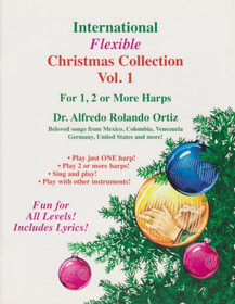 Ortiz, International Flexible Christmas Collection, Vol.1