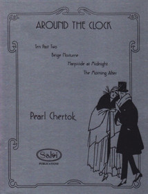 Chertok: Around the Clock Suite