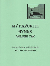 Balderston: My Favorite Hymns, Vol. 2
