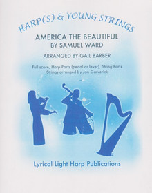 America the Beautiful, Samuel Ward