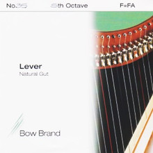 Lever Gut, 5th Octave F