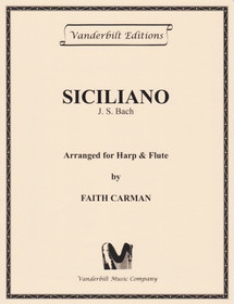 Bach/Carman: Siciliano