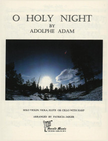 Adam/Jaeger, O Holy Night