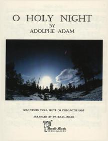 Adam/Jaeger, O Holy Night