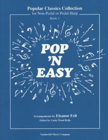 Fell, Elanor: Pop 'N Easy Classics Collection