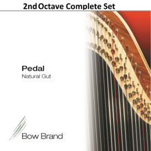 Bow Brand, 2nd Octave Complete