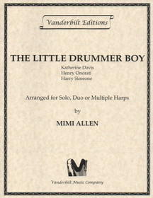 David/Onorati/Simeone/Allen, Little Drummer Boy