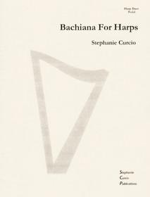Bachiana for Harps