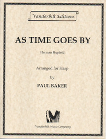 As Time Goes By, Hupfeld/Baker