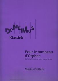 Flothuis: Pour le tombeau d'Orphee