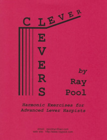 Pool, Ray: Clever Levers