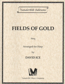 Fields of Gold, Sting/Ice