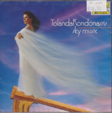 Kondonassis, Sky Music (CD)