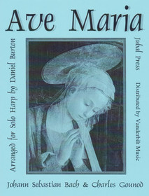 Bach/Gounod/Burton: Ave Maria