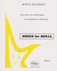 Inglefield, Songs Sonja Vol. 1