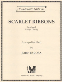 Scarlet Ribbons, Segal/Danzig/Escosa