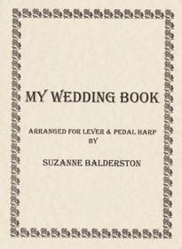 Balderston, Suzanne: My Wedding Book
