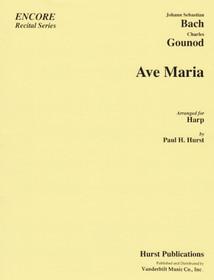 Bach/Gounod/Hurst: Ave Maria