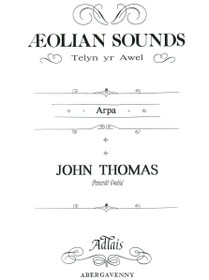Aeolian Sounds, John Thomas