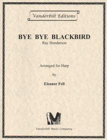 Bye Bye Blackbird, Henderson/Fell