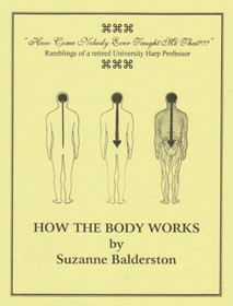 Balderston, Suzanne: How The Body Works