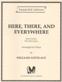 Here, There, and Everywhere, Lennon/McCartney/Lovelace