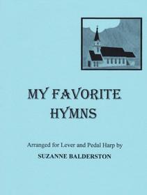 Balderston: My Favorite Hymns, Vol. 1