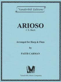 Bach/Carman: Arioso