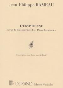 Rameau/Renie, L'Egyptienne