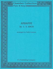 Bach/Carman: Andante