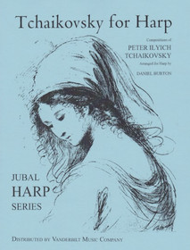 Tchaikovsky/Burton, Tchaikovsky for Harp
