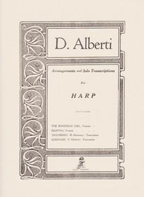 Alberti: Serenade