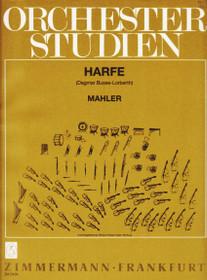 Mahler, Orchestra Studies