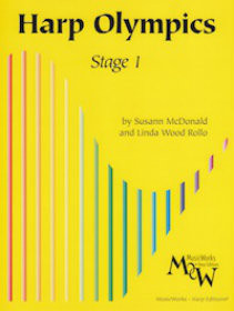 McDonald/Wood: Harp Olympics Stage I