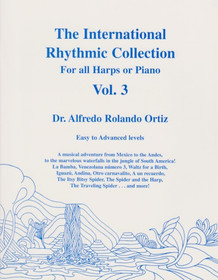 Ortiz, The International Rhythmic Collection Vol. 3