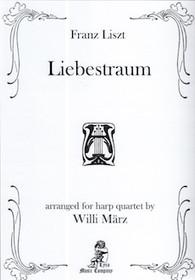 Liebestraum, Franz Liszt