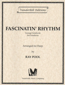 Fascinatin' Rhythm, Gershwin/Pool