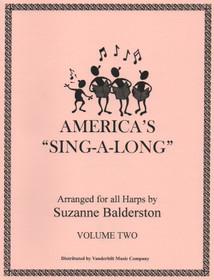Balderston: America's Sing-Along, Vol. 2