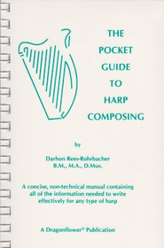 Rees-Rohrbacher, The Pocket Guide to Harp Composing
