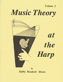 Moore: Music Theory at the Harp Vol.2