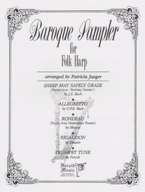 Jaeger, Baroque Sampler