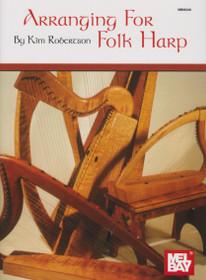 Robertson, Arranging For Folk Harp